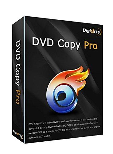 WinX DVD Copy Pro - Offizieller Partner von Digiarty WinX DVD (Zum Download - keine CD / DVD)