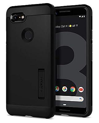 Spigen Tough Armor Designed for Google Pixel 3 Case (2018) - Variation Parent