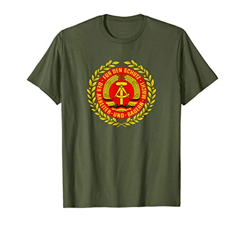 NVA DDR Armee T-Shirt