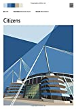 Etihad Stadium and Manchester City FC notebook - 100 blank lined pages: Football Stadium Prints note pad featuring Manchester City F.C. (Football Stadium Prints Notebooks)