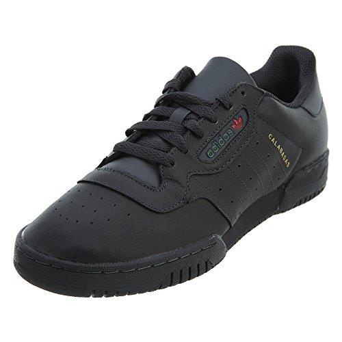adidas Yeezy Powerphase CG6420 - Zapatillas deportivas para hombre (UE 42,5, US 9, UK 8,5)