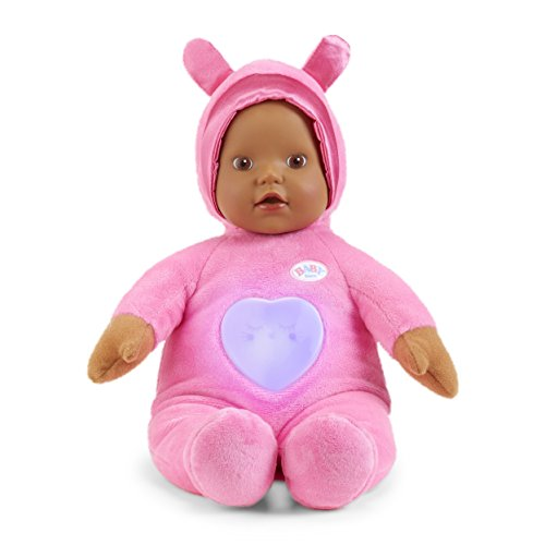 Baby Born Goodnight Realistic Baby Doll Now $9.02 (Was $16.99)