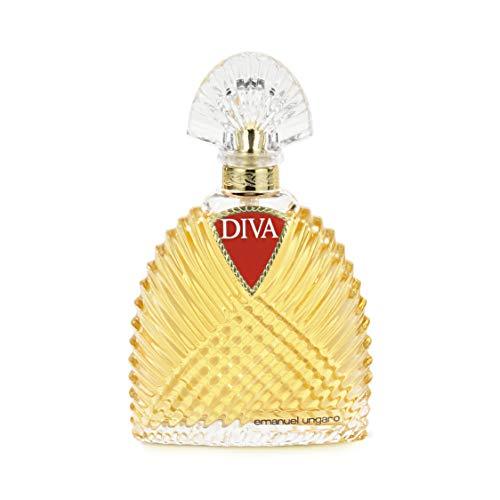 Emanuel Ungaro Diva - Eau De Parfum - 100 ml