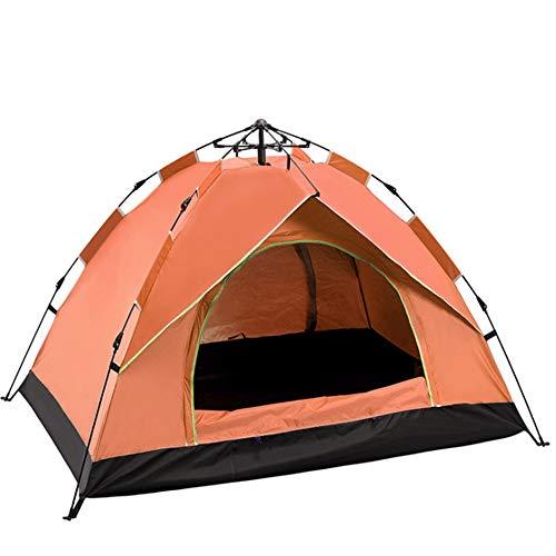 Beach Shade Shelter One-Touch-Zelt Einfache Installation One-Touch-Easy-Katastrophenschutz Zelt Wasserabweisend Finish Campingausrüstung UV-Schutz Bergsteigen Falten Wasserdicht Atmungsaktiv Outdoor