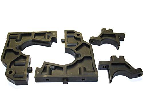 LOSI 4WD Desert Buggy 1:5 XL Halterung Getriebekasten Bulkhead LOS251016 HA L5B®