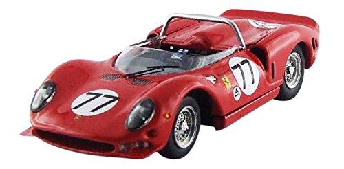 Mejor Modelo BT9583 Ferrari 330 P2 Puesto nº 77 DNF Daytona 1965 SURTEES-Rodriguez 01:43 Un