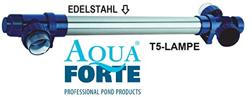 AquaForte lamp T5 UV-C 75 Watt