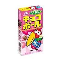 【20個入り】チョコボールいちご 26g 49812916