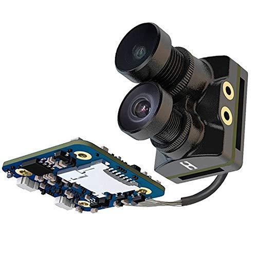 N-FACTORY-DE RunCam Hybrid 4K HD FPV Kamera 4K 30fps 2.7K 60fps