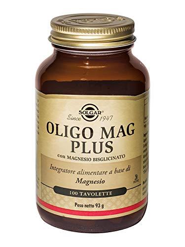 Solgar Oligo Mag Plus - 200 Ml