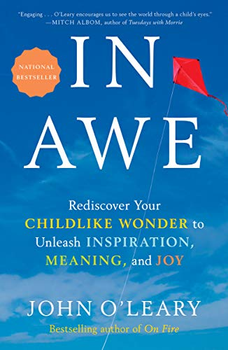 In Awe: Rediscover Your Childlik...