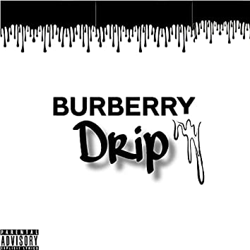 Burberry Drip