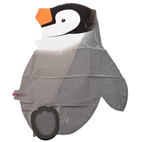 TOOGOO Globo de Mascota que camina Animal Andador de aire Globo de Papel de aluminio de Helio para Ninos Decoracion de fiesta infantil, Pinguino