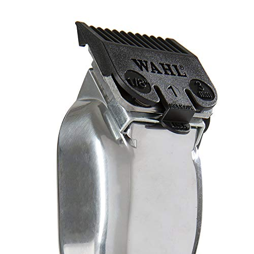 Wahl Professional 5 Star Senior Clipper for on Scalp Tapering and Fading,...