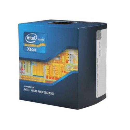Intel BX80623E31275 CPU Xeon E3-1275 3,40 GHz 8 MB L3 caché 95 W LGA1155