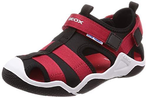 Geox Jr Wader A gesloten sandalen voor jongens