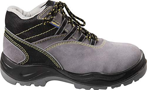 Goodyear Scarpe antinfortunistiche alte S1P mod.G138107 num 43 grigio/nero Lavoro