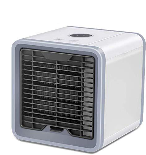 avis climatiseur mobile rapport professionnel OYEFLY Climatiseur mobile Mini climatiseur personnel Climatiseur arctique |  Équipement…