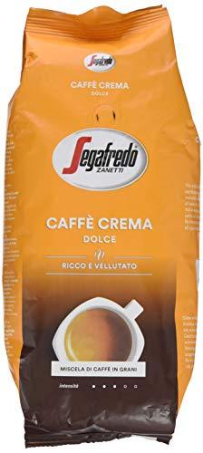 Segafredo Zanetti Caffé Crema Dolce, 1000 g