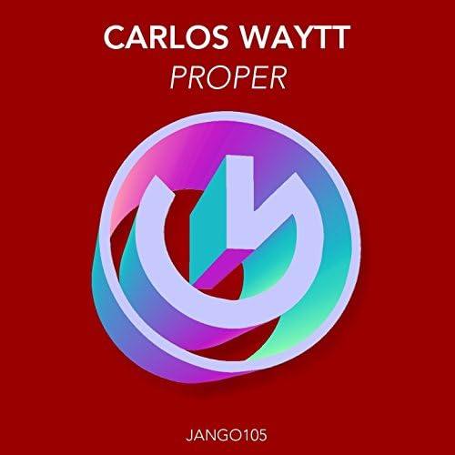 Carlos Waytt