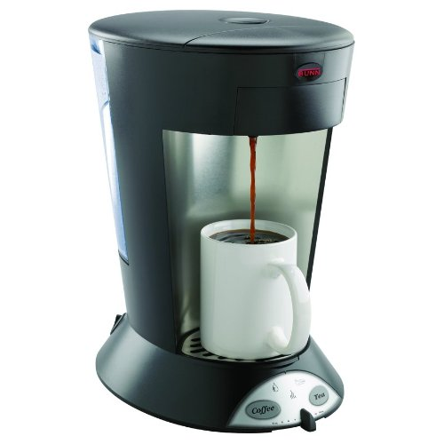 Bunn Single cup coffee maker review