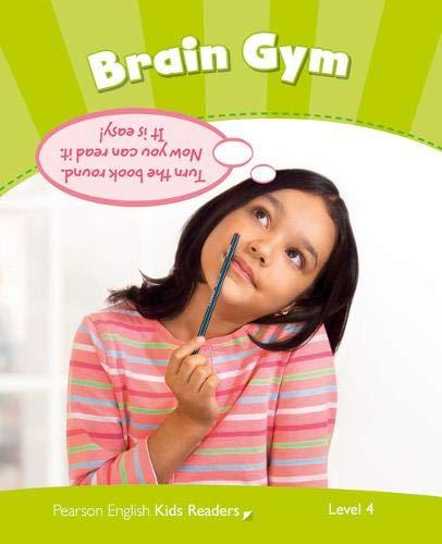 Penguin Kids 4: Brain Gym Clil: Level 4