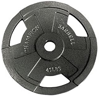 Best 45 pound plate prices Reviews