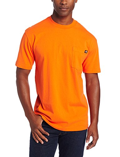 Yellow Orange Shirt