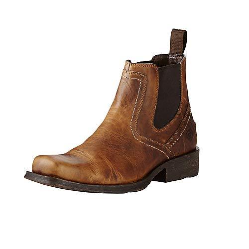 ARIAT Mens Midtown Rambler Boots 13 D Dark Brown