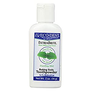 Eco Dent Extra Brite Tooth Whitener