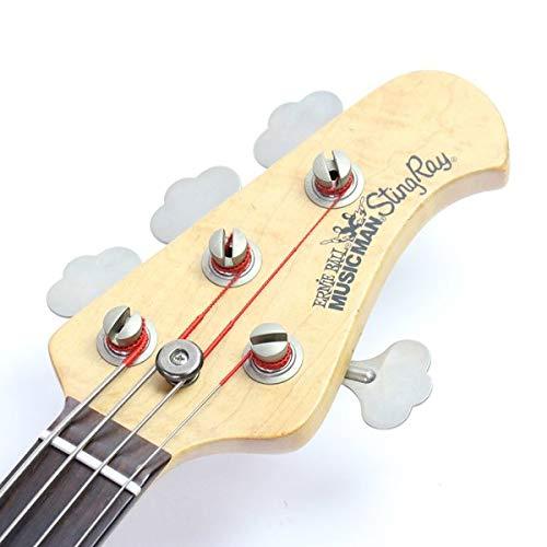 Musicman/Stingray4VintageSunburstRosewood