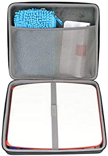 co2crea Organizer Case for Osmo Creative Set (fits Monster Game/Coding Jam/Coding Awbie Game/Starter Kit/Genius kit, Can't to fit The Fire Tablet)