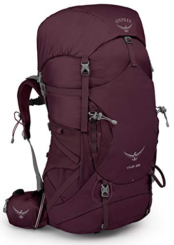 Osprey Viva 65 Women's Backpacking Backpack