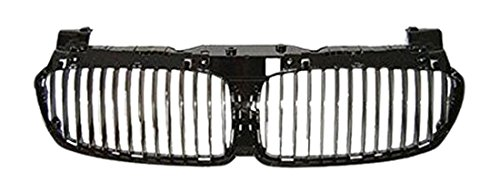 OE Replacement BMW 750/760 Grille Surround (Partslink Number BM1202100)