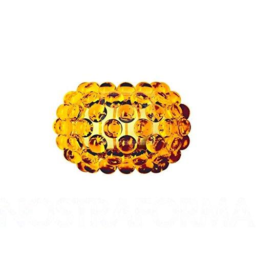 FOSCARINI Hängeleuchte Foscarini Caboche Piccola H 10M - Gold
