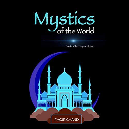 Mystics of the World: Faqir Chand cover art