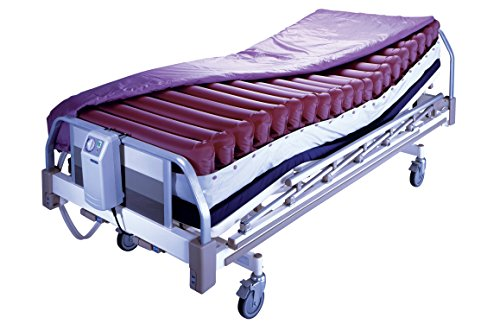 """Hot Sale 8"""" Low Air Loss Alternating Pressure with Low Air Loss Mattress"""
