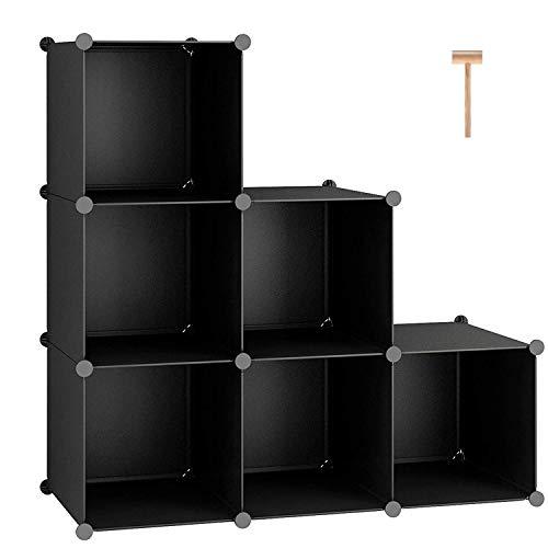 vinyl storage cube - 8