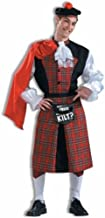 What's Under the Kilt? Costume - Standard - Chest Size up to 42