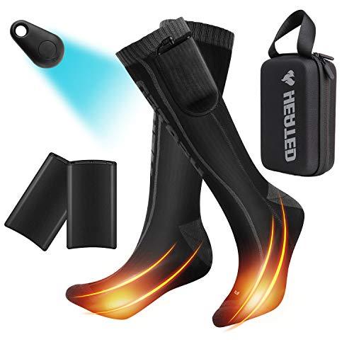 RTDEP Heated Socks