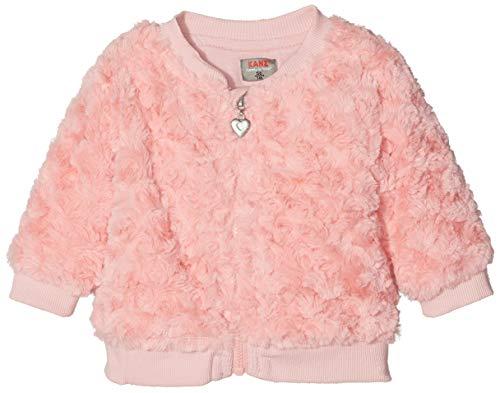 Kanz Baby-Mädchen 1/1 Arm Jacke, Rosa (Pink Icing|Rose 2690), 86