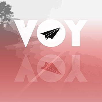 Voy (feat. Xavi)