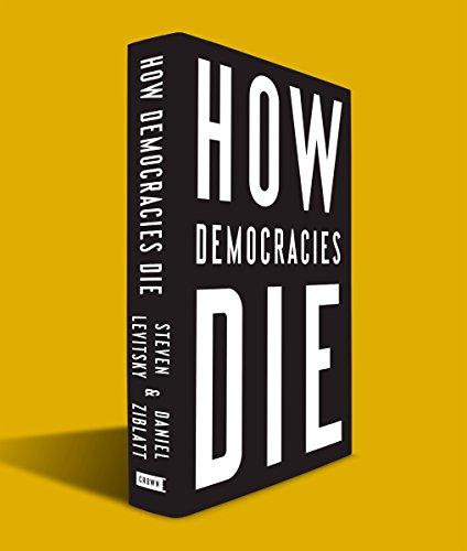 Image of How Democracies Die