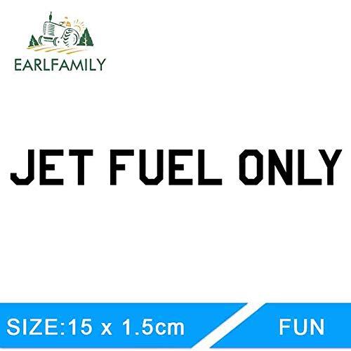 BJDKF 15 cm x 1,5 cm auto styling trasporto vliegtuig Jet brandstof vinyl venster bumperbescherming waterdicht decoratief PINK