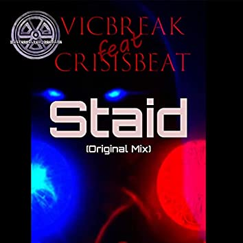 Staid (feat. Crisisbeat)