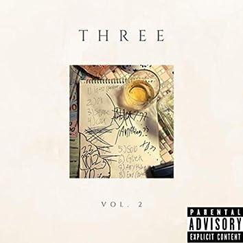 Three Vol.2