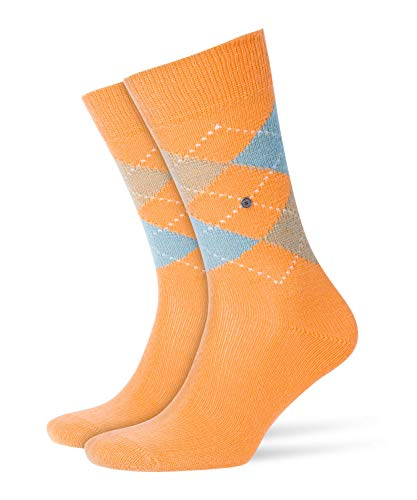 Burlington Preston Herren Socken pitaya (8174) 40-46 One size fits all (Gr. 40-46)