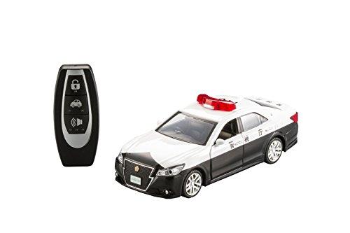 CCP(シーシーピー)『ピピットキートヨタクラウンパトカー』