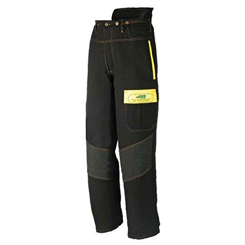 SIP SIOEN1SQAL Comfort Forestry - Pantalón de...