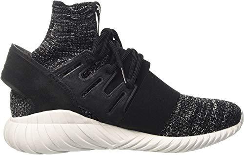 adidas Tubular Doom PK, Zapatillas Hombre, Negro (Cblack/Granit/vinwht), 46 EU